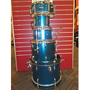 Ludwig Accent CS Drum Kit