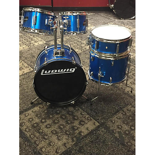 Ludwig Accent CS JUNIOR Drum Kit