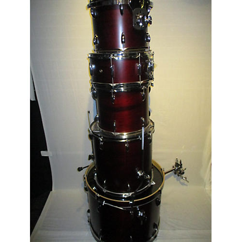 Ludwig Accent Custom Drum Kit-thumbnail