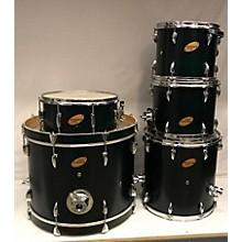Ludwig Accent Custom Drum Kit