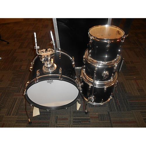 Ludwig Accent Drum Kit Black