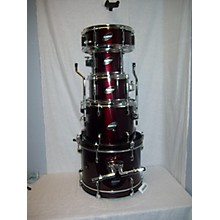Ludwig Accent Jr Drum Kit