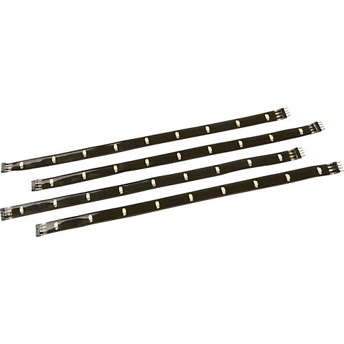 American DJ Accent Strip CW Black