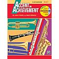 Alfred Accent on Achievement Book 2 E-Flat Alto Saxophone Book & CD  Thumbnail