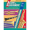 Alfred Accent on Achievement Book 3 Combined PercussionS.D. B.D. Access. Timp. & Mallet Percussion