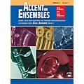 Alfred Accent on Ensembles Book 1 Horn in F thumbnail