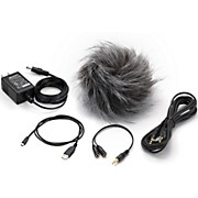 Zoom Accessory Pack for Zoom H4nSP