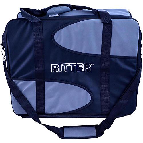 Ritter Accessory RCAC-M-9/BST Medium Bag Black/Steel Grey