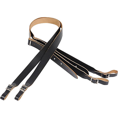 Levy's Accordion Straps Black