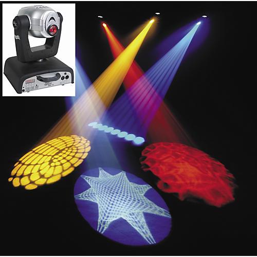 American DJ Accuspot 250 II DMX Lighting-thumbnail