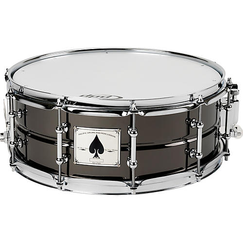 PDP by DW Ace Brass Snare Drum-thumbnail