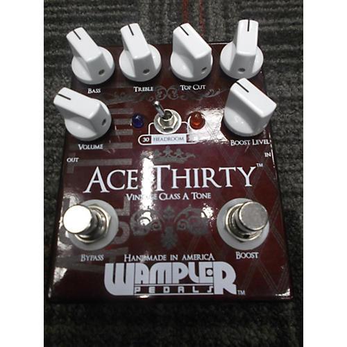 Wampler Ace Thirty