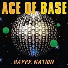 Ace of Base - Happy Nation (Ultimate Edition)