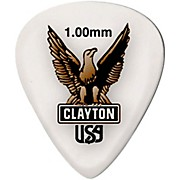 Clayton Acetal Standard Guitar Picks