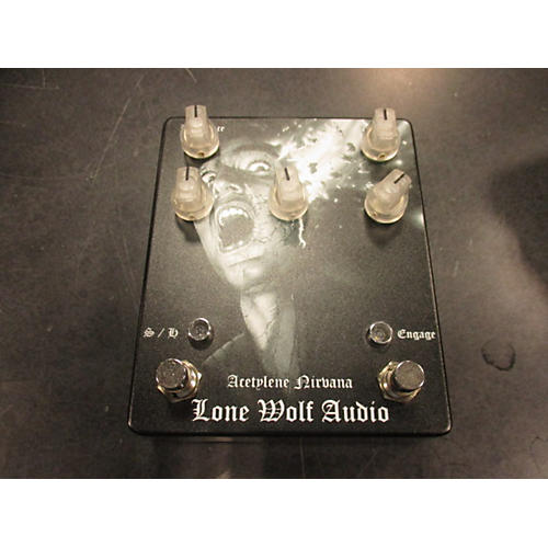 Lone Wolf Audio Acetylene Nirvana Effect Pedal