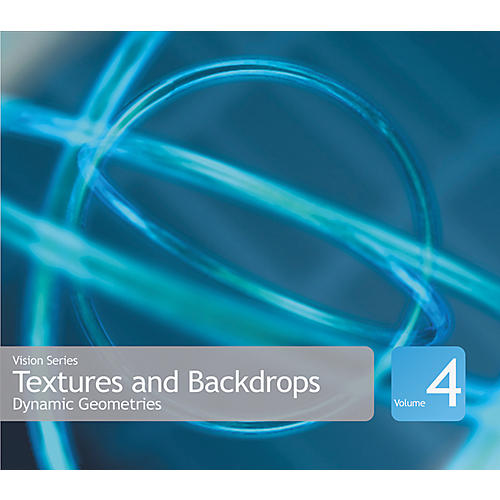 Sony Acid Loop Textures/Backdrops, Vol 4: Dynamic Geometries-thumbnail