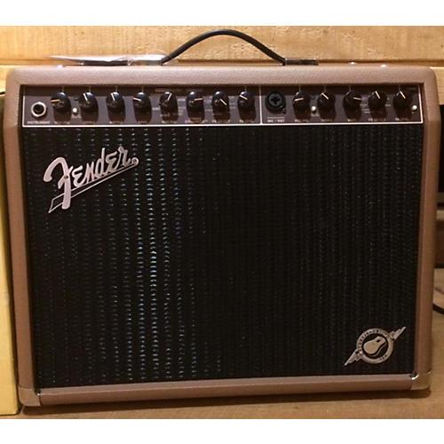 Fender Acoustasonic 100 Acoustic Guitar Combo Amp