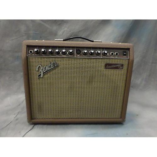 Fender Acoustasonic 30 Acoustic Guitar Combo Amp-thumbnail