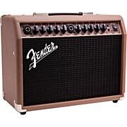 Fender Acoustasonic 40 40W 2x6.5 Acoustic Guitar Amplifier
