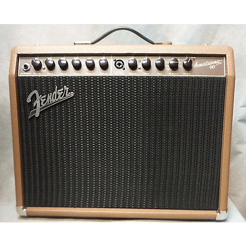 Fender Acoustasonic 90 90W Acoustic Guitar Combo Amp-thumbnail