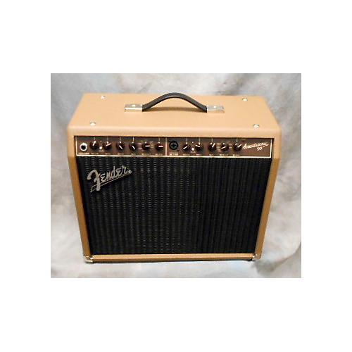 Fender Acoustasonic 90 Acoustic Guitar Combo Amp