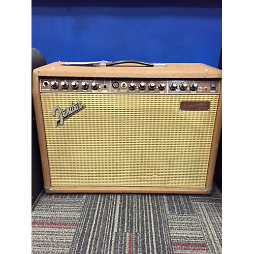 Fender Acoustasonic JR Guitar Combo Amp