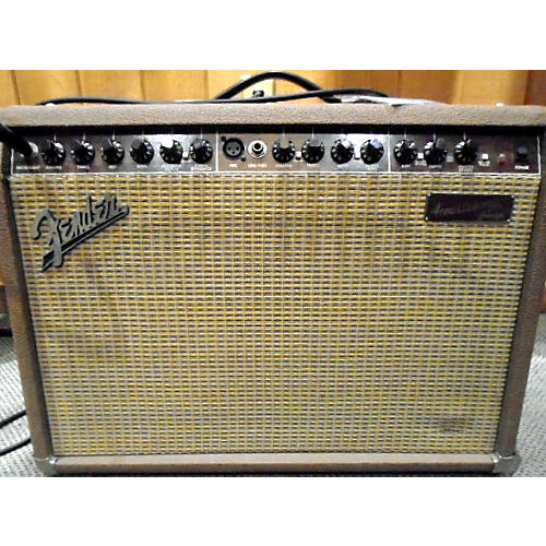 Fender Acoustasonic Jr 40W Acoustic Guitar Combo Amp