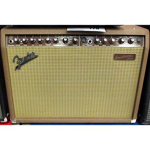 Fender Acoustasonic Jr 40W Acoustic Guitar Combo Amp-thumbnail