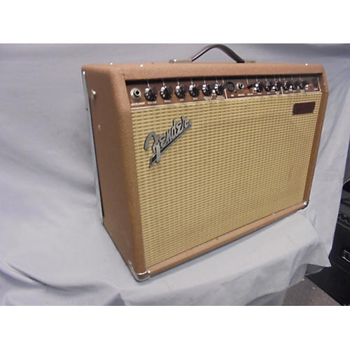 Fender Acoustasonic Jr 40W Acoustic Guitar Combo Amp-thumbnail