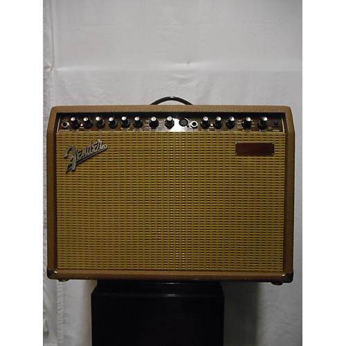 Fender Acoustasonic Jr Dsp 80W Acoustic Guitar Combo Amp-thumbnail