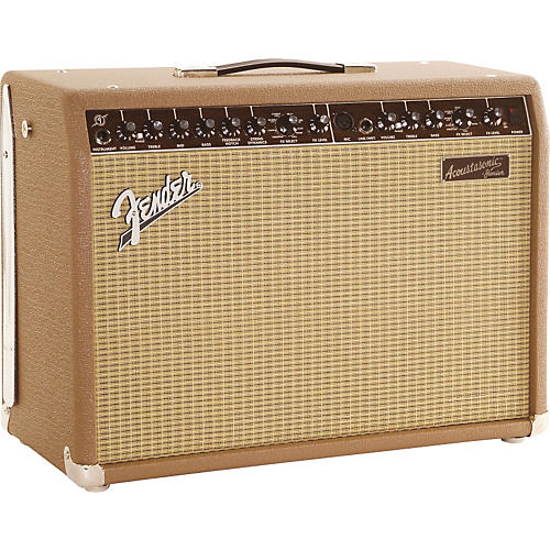 Fender Acoustasonic Junior DSP Combo Amp with Effects
