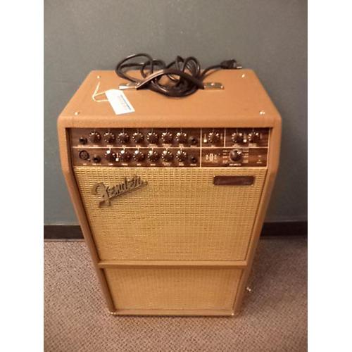 Fender Acoustasonic Pr 370 Sfx Guitar Combo Amp