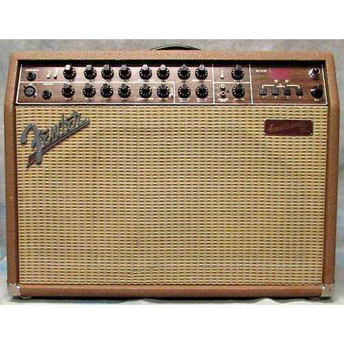 Fender Acoustasonic Pro Acoustic Guitar Combo Amp-thumbnail