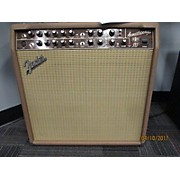 Fender Acoustasonic SFXII 160W Acoustic Guitar Combo Amp