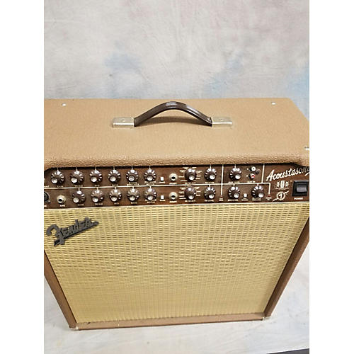 Fender Acoustasonic SFXII 160W Acoustic Guitar Combo Amp-thumbnail
