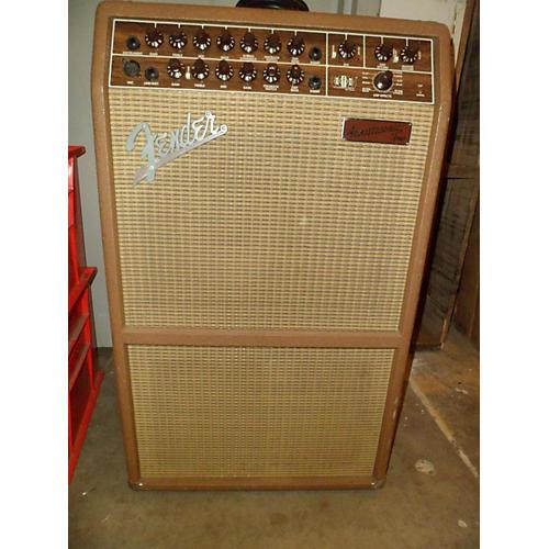 Fender Acoustasonic Sfx Pr370 Acoustic Guitar Combo Amp