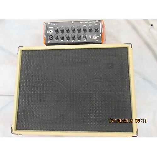 Fender Acoustasonic Ultralight Acoustic Guitar Combo Amp-thumbnail