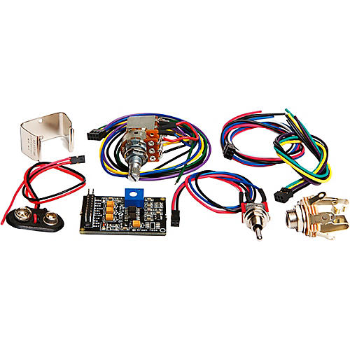 Graph Tech Acousti-Phonic Kit for Guitar-thumbnail
