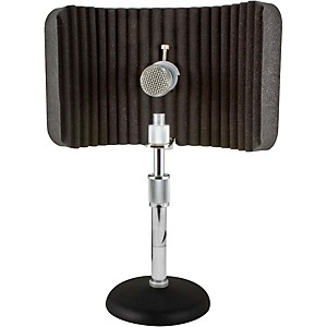 CAD Acousti-Shield 16 Stand Mounted Acoustic Instrument Enclosure by CAD