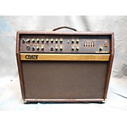 Crate Acoustic-125 Acoustic Guitar Combo Amp