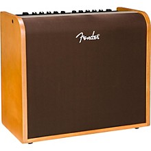 Fender Acoustic 200 200W 2x8 Acoustic Guitar Combo Amplifier