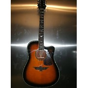 Keith Urban Acoustic Acoustic Electric Guitar