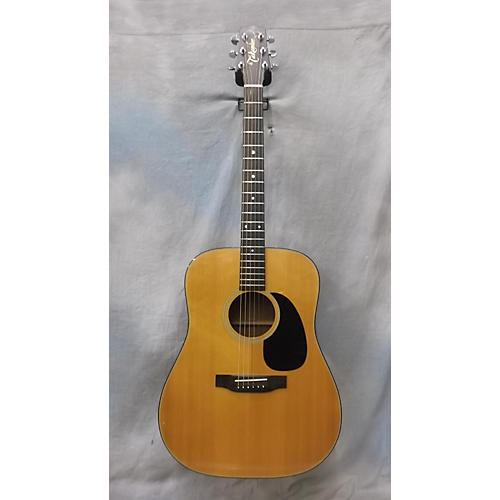 Takamine Acoustic Acoustic Guitar