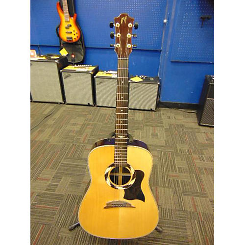 Hohner Acoustic Acoustic Guitar-thumbnail