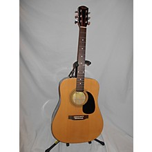 Squier Acoustic Acoustic Guitar