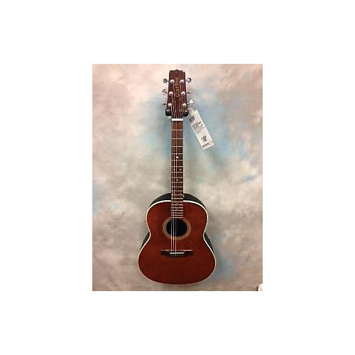 In Store Used Acoustic Brown Acoustic Electric Guitar
