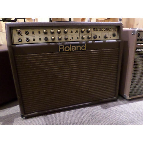 Roland Acoustic Chorus-100 Guitar Cabinet
