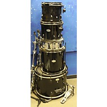 Pulse Acoustic Drum Kit