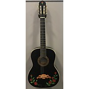 Esteban Acoustic/Electric 7th Anniversary Classical Acoustic Electric Guitar