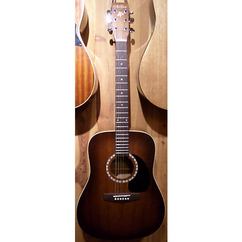 Art & Lutherie Acoustic Electric Cedar Acoustic Electric Guitar-thumbnail